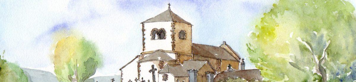 Eglise de Colamine-sous-Vodable